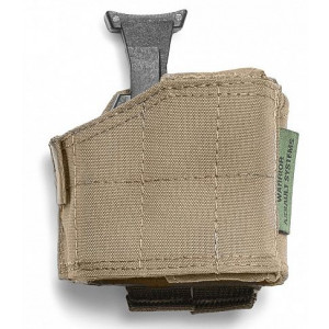 Funda pistolera universal WARRIOR ASSAULT coyote