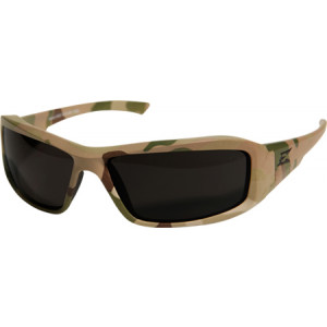 Gafas EDGE Tactical Hamel MultiCam Polarizadas