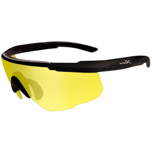 Gafas WILEY X Saber Advanced Pale Yellow