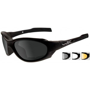 Gafas WILEY X XL-1 Advanced 3 Lentes