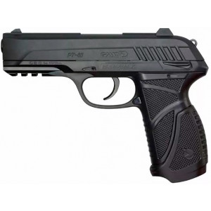 Pistola GAMO PT-85 Blowback CO2 4.5mm