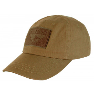Gorra CONDOR Tactical Cap Coyote Brown
