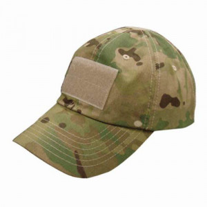 Gorra CONDOR Tactical Cap MultiCam
