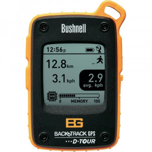 GPS BUSHNELL BackTrack D-Tour Bear Grylls