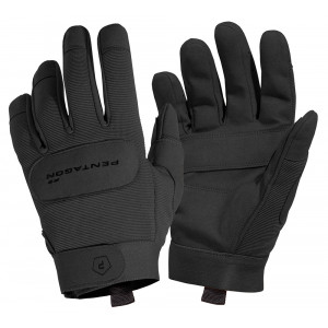 Guantes PENTAGON Duty Mechanic negros
