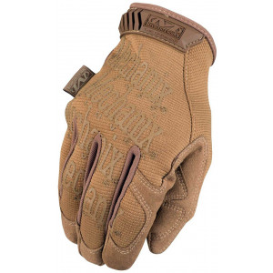 Guantes MECHANIX Original coyote