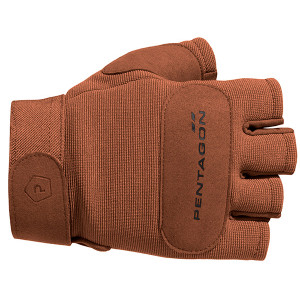 Guantes mitones PENTAGON Duty Mechanic Coyote