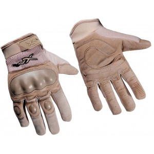 "Guantes WILEY X Durtac Tan ""Shooter"""