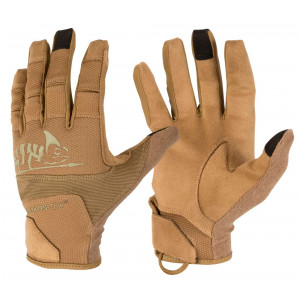 Guantes HELIKON-TEX Range Tactical coyote