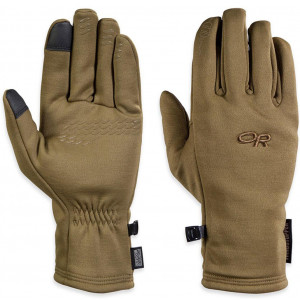 Guantes Outdoor Research Backstop Sensor coyote