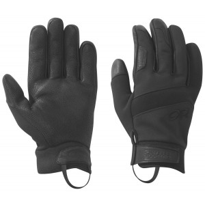 Guantes Outdoor Research Coldshot Sensor negros