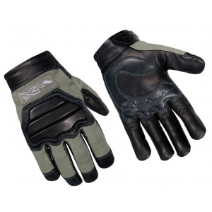 Guantes WILEY X Paladin verdes