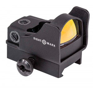 Visor SIGHTMARK Mini Shot Pro Spec