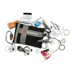 Kit de Supervivencia GERBER Ultimate de Bear Grylls