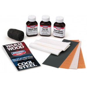 Kit reacondicionamiento de culatas Birchwood Casey Tru-Oil