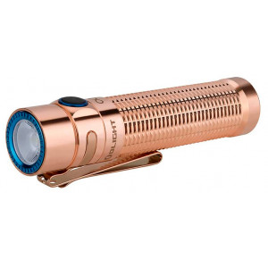 Linterna OLIGHT Warrior Mini Eternal Edición Limitada