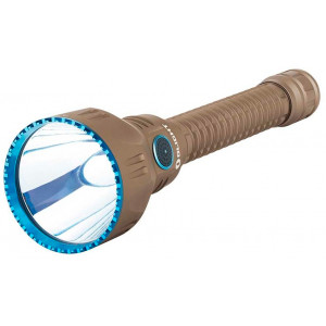 Linterna recargable OLIGHT Javelot Pro Coyote Tan 2100 lúmenes