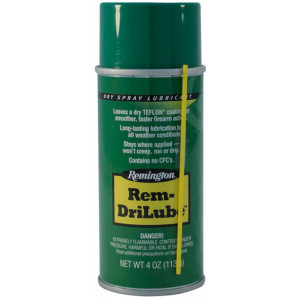 Lubricante Remington DriLube 4 oz.