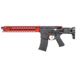 Fusil VEGA FORCE M4 Avalon Rojo 6mm