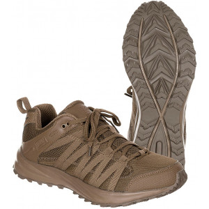 Zapatillas MAGNUM Storm Trail Lite coyote