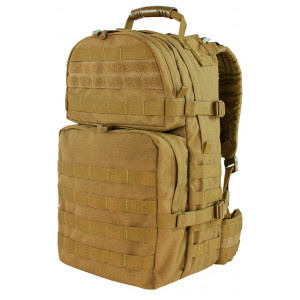 Mochila CONDOR Medium Assault coyote