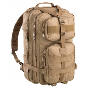 Mochila DEFCON 5 Tactical 40L coyote