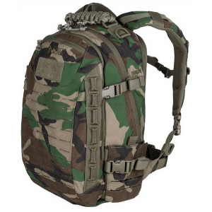Mochila DIRECT ACTION Dragon Egg MKII camo Woodland