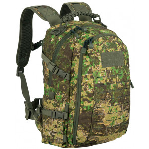 Mochila DIRECT ACTION Dust MKII Pencott Greenzone