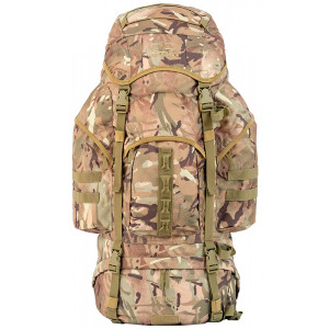 Mochila HIGHLANDER Pro-Force 66 litros MultiCam