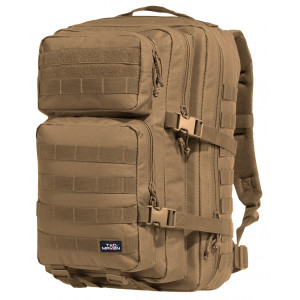 Mochila PENTAGON Assault Large coyote