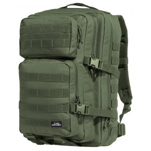 Mochila PENTAGON Assault Large verde