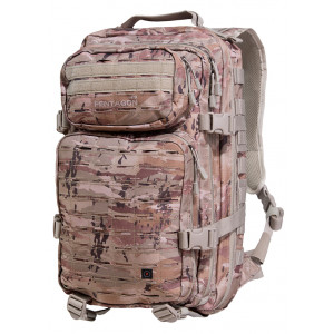 Mochila PENTAGON Philon MultiCam