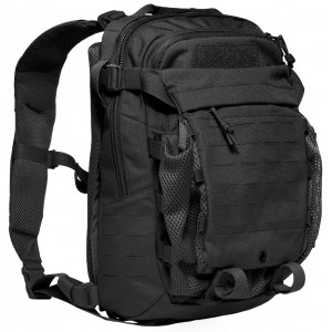 Mochila TASMANIAN TIGER Assault Pack 12 negra