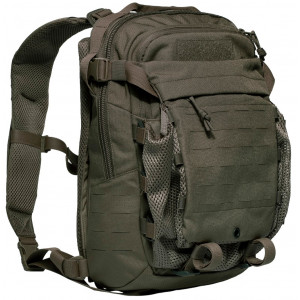 Mochila TASMANIAN TIGER Assault Pack 12 verde