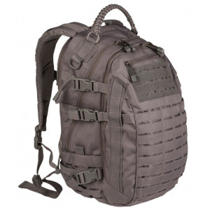 Mochila MILTEC Mission Pack Laser Cut LG Urban Grey