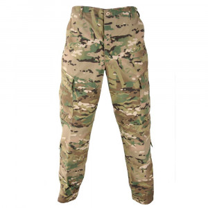 Pantalones PROPPER ACU Battle Rip MultiCam