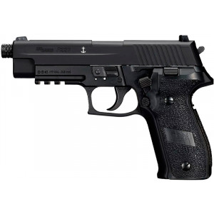 Pistola SIG SAUER P226 ASP Blowback CO2