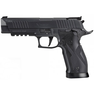 Pistola SIG SAUER X-Five CO2 4.5mm