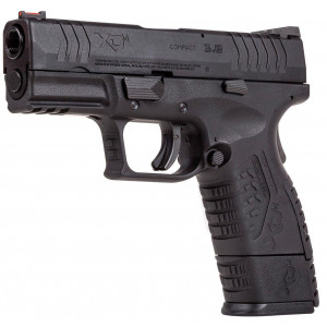 Pistola SPRINGFIELD ARMORY XDM Compact Blowback Co2 4.5mm