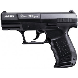 Pistola UMAREX CPSport CO2 4.5mm