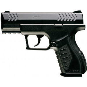 Pistola UMAREX XBG CO2 4.5mm