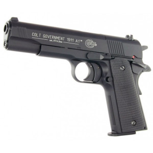 Pistola COLT Government 1911 A1 CO2 4.5mm