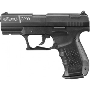 Pistola Walther CP99 CO2 4.5mm