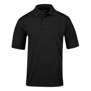 Polo PROPPER F5355 Uniform negro