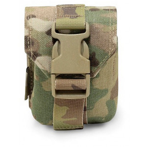 Funda porta granada WARRIOR ASSAULT MultiCam