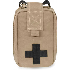 Pouch WARRIOR ASSAULT Personal Medic Rip Off coyote