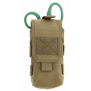 Pouch porta botiquín WARRIOR ASSAULT IFAK coyote