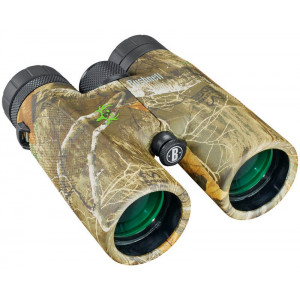 Prismáticos Camo BUSHNELL Powerview 10x42