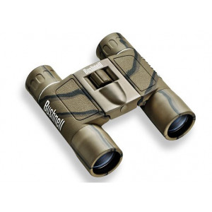 Prismáticos BUSHNELL Powerview 10x25 Camo