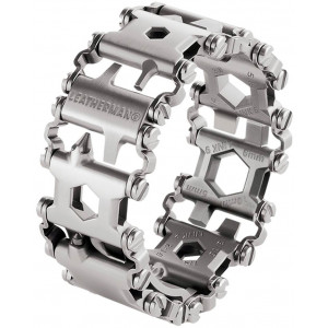 Pulsera multiherramienta LEATHERMAN Tread Metric